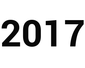 Relatório de Prestação de Contas 2017